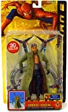 Spider-Man 2 Doc Ock with Tentacle Attack Action Figure