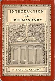 Introduction to freemasonry – tekijä:…