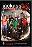 Buy Jackass 3.5: The Unrated Movie
