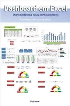 Amazon.com: Dashboard em Excel (Portuguese Edition) eBook