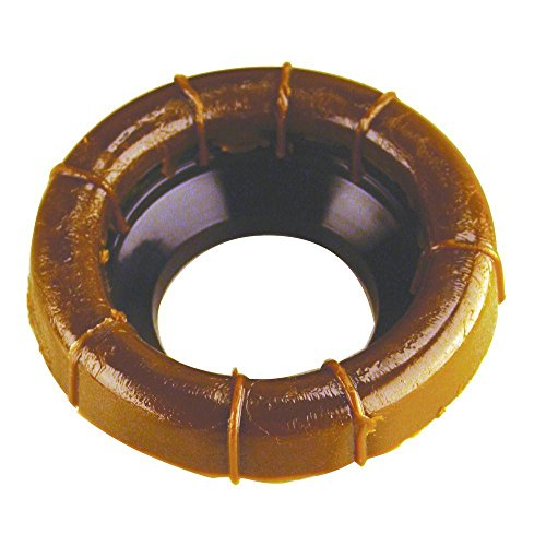 - Westbrass WBD0133-40 Wax Ring for Toilet Bowl