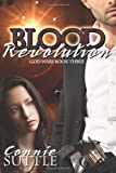 Blood Revolution, Connie Suttle, 1492746738