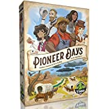 Tasty Minstrel Pioneer Days Board Game
