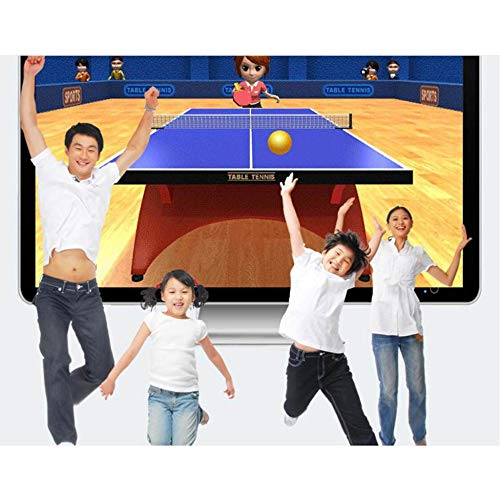 QXMEI Dance Blanket Body Double TV Computer Dual-use Yoga Fitness,B by QXMEI (Image #4)