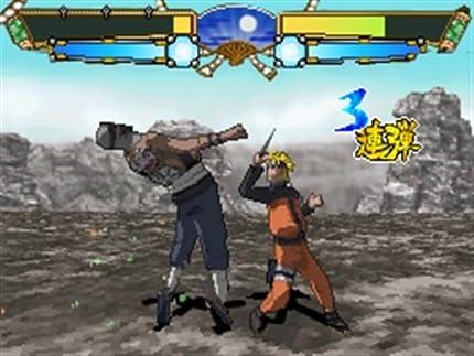 Amazon.com: Naruto Shippuden: Shinobi Retsuden 3 [Japan ...