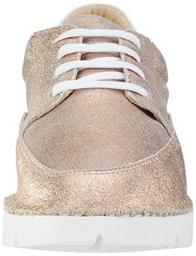 Bronx Bx 1246 Bstitchx, Zapatillas de Estar por Casa para Mujer Pink (Rosegold)