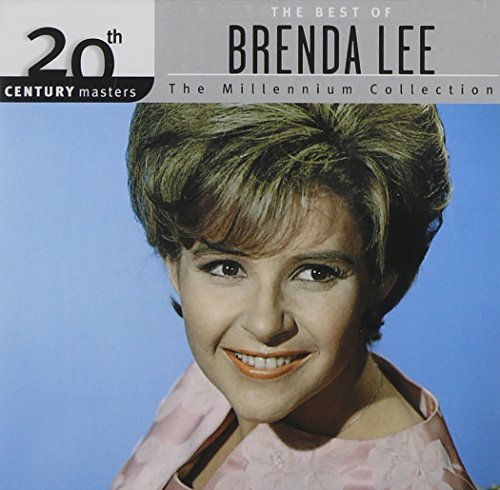20Th Century Masters  The Best Of Brenda Lee  Millennium Collection
