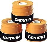Gamma Supreme Overgrip, Orange