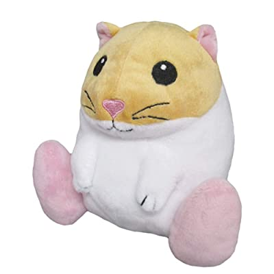 """Little Buddy 1455 Kirby of The Stars Collection: Rick 5"""" Plush: Toys & Games"""