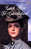 Front cover for the book Candleford Green by Flora Thompson