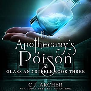 The Apothecary's Poison Audiobook