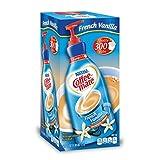 Nestlé coffee-mate French Vanilla líquido crema 1.5L Bomba Botella