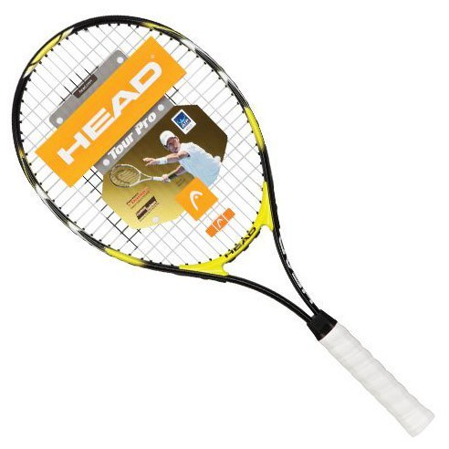 Head Tour Pro Racquet (EA)