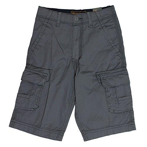 Wearfirst Boys Freeband Cargo Shorts