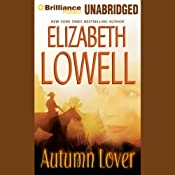Autumn Lover | Elizabeth Lowell