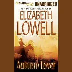 Autumn Lover