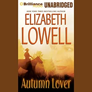 Autumn Lover Audiobook