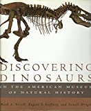 img - for Discovering Dinosaurs: in the American Museum of Natural History book / textbook / text book