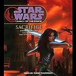 Star Wars: Legacy of the Force #5: Sacrifice | Karen Traviss