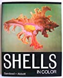 Shells in Color, Kjell B. Sandved and R. Tucker Abbott, 0670639680