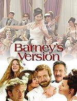 Filmcover Barney's Version
