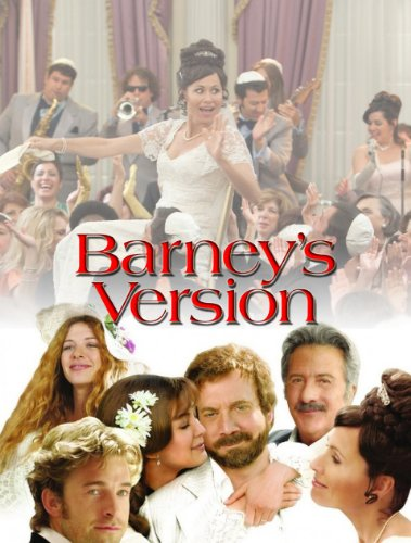 Barney's Version Film