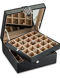Jewelry Boxes | Amazon.com
