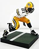 McFarlane NFL 25 Charles Woodson White Jersey Exclusive by McFarlane Toys by Unknown
