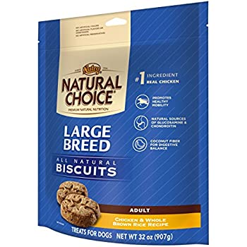 Amazon.com : DISCONTINUED: NUTRO NATURAL CHOICE Large