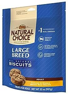 Amazon.com : DISCONTINUED: NUTRO NATURAL CHOICE Large