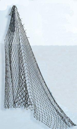 Authentic Dark & Thick Decorative Fish Net