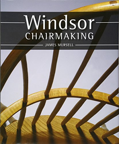 Windsor Chairmaking - Glasses Uk Windsor