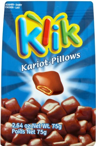 Klik (Kariot - Pillows)