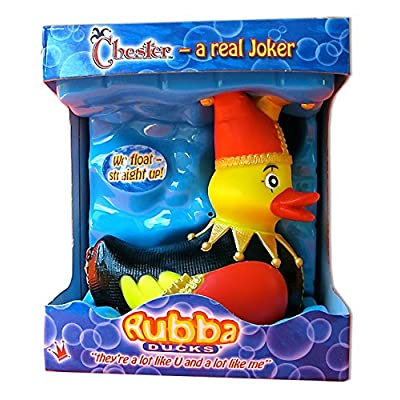 Rubbaducks Chester Gift Box : Baby