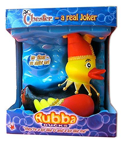 Rubbaducks Chester Gift Box -