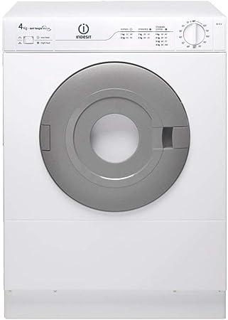 Indesit IS 41 V (EX) - Secadora (Independiente, Frente, Color ...