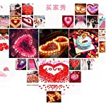 FJMM-10005000-pcs-Non-Woven-Rose-Petals-Wedding-Decoration-Flowers-For-Birthday-Party