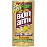 Bon Ami Polishing Cleanser Powder, 14 Oz