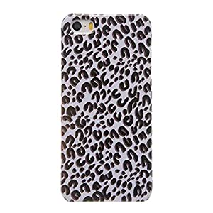 Phone Cases For Iphone 5 5S Case Leopard Cover Mobile Phone Bags & Cases Brand New Arrive 2014 5S20101-5S20101