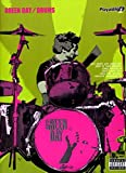Green Day: Authentic Drums Playalong (Drums/CD)