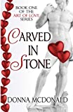 Carved in Stone, Donna McDonald, 1466207205