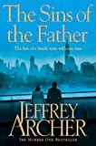 The Sins of the Father by Jeffrey Archer front cover