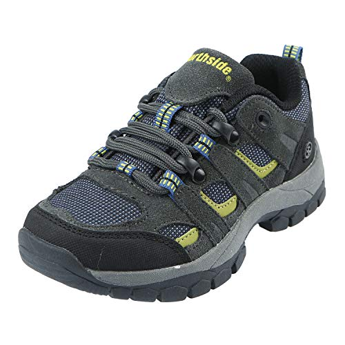 Junior Hiking Shoes - 4