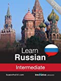 Learn Russian - Level 7: Intermediate Audio Course [Download]