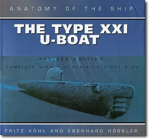 Xxi U-boat - 4