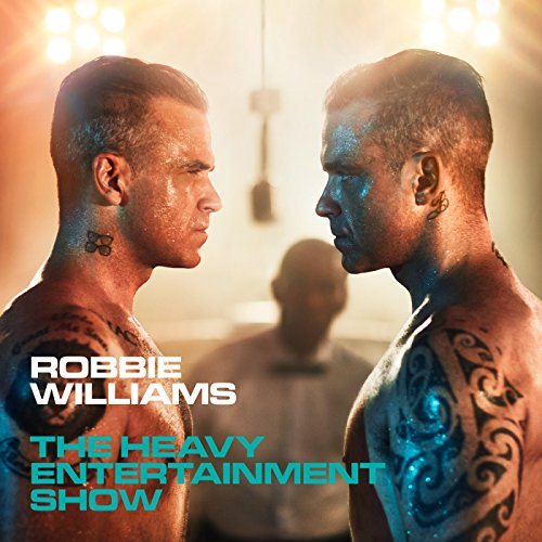 Robbie Williams - Heavy Entertainment Show - Deluxe - CD - FLAC - 2016 - RiBS Download