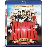 Robin Hood: Men in Tights (Bilingual) [Blu-ray]