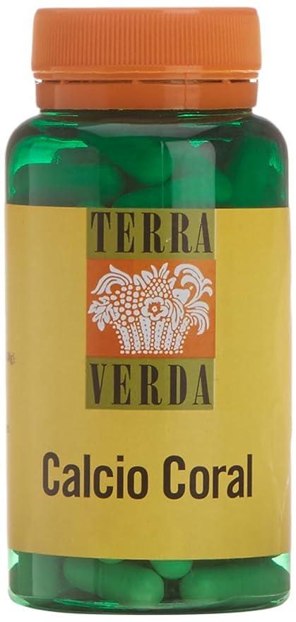 TERRA VERDA - Calcio Coral 100Cap