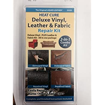 Amazon Com Liquid Leather Pro Leather And Vinyl Repair