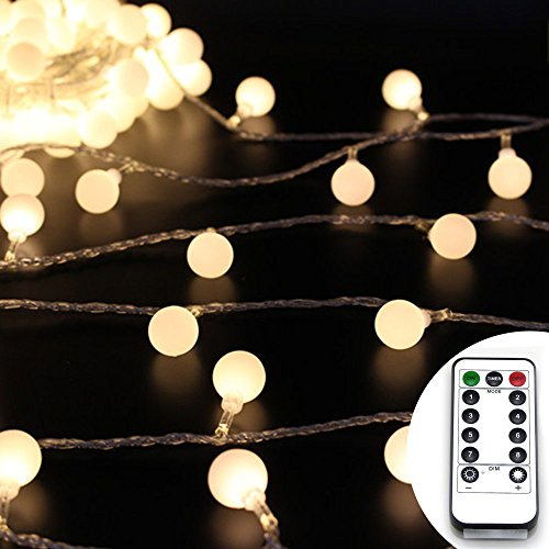 Dimable Battery Operated Christmas Decoration